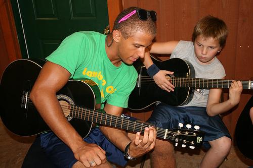 Guitar-Beginning